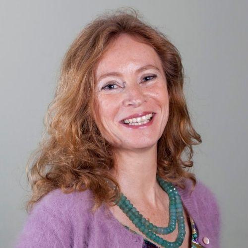 Carla Begeer BienPR